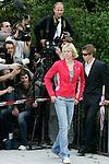 Die deutsche Schwimmerin Britta Steffen beendet ihre Karriere - Archiv aus  21.08.2008<br />  <br /> Britta Steffen mit Freund Oliver Wenzel<br /> im Neukoellner Schwimmverein<br /> <br /> <br />  <br /> <br />   <br /> Foto &copy; nph /  Schulz