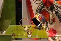 Juwelier in der Grand Rue, Stadt Luxemburg, Luxemburg