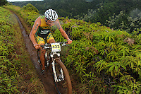 2016 XTERRA Maui - Bike