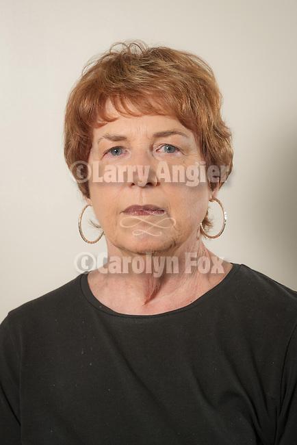 Sharon Long, Sutter Amador Hospital<br /> Philanthropy Foundation board