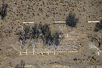 Granada Colorado WW2 Japanese Internment Camp. April 2013  84826