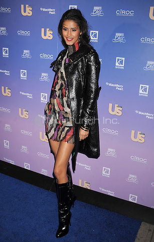 Jaslene Gonzalez at US Weekly's Hot Hollywood Issue Celebration at Skylight Studios in New York City. October 21, 2008. Credit: Dennis Van Tine/MediaPunch