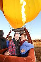 20150703 03 July Hot Air Balloon Cairns