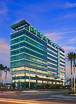 BPA Architecture - Sunroad Campus, San Diego California
