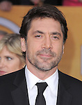 Javier Bardem at 19th Annual Screen Actors Guild Awards® at the Shrine Auditorium in Los Angeles, California on January 27,2013                                                                   Copyright 2013 Hollywood Press Agency