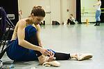 "Cincinnati Ballet presents ""Bolero"""