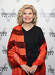 Debta Monk attends the Opening Night Performance of 'The Beast In The Jungle' at The Vineyard Theatre on May 23, 2018 in New York City.