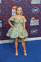 NASHVILLE, TENNESSEE - JUNE 05: RaeLynn attends the 2019 CMT Music Awards at Bridgestone Arena on June 05, 2019 in Nashville, Tennessee. <br /> CAP/MPI/IS/NC<br /> ©NC/IS/MPI/Capital Pictures