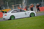 Mark Flower - M3F Motorsport BMW M3