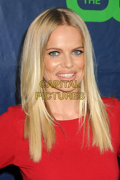 17 July 2014 - West Hollywood, California - Mircea Monroe. CBS, CW, Showtime Summer Press Tour 2014 held at The Pacific Design Center. <br /> CAP/ADM/BP<br /> &copy;Byron Purvis/AdMedia/Capital Pictures