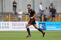 Luis Fernandez of Stevenage during St Albans City vs Stevenage, Friendly Match Football at Clarence Park on 13th July 2019