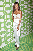 BEVERLY HILLS, CA - JANUARY 06: Zuri Hall attends HBO's Official Golden Globe Awards After Party at Circa 55 Restaurant at the Beverly Hilton Hotel on January 6, 2019 in Beverly Hills, California.<br /> CAP/ROT/TM<br /> ©TM/ROT/Capital Pictures