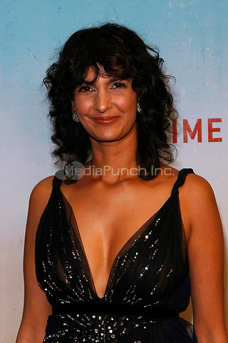 Los Angeles, CA - JAN 10:  Poorna Jagannathan attends the HBO premiere of True Detective Season 3 at the DGA Theater on January 10 2019 in Los Angeles CA. Credit: CraSH/imageSPACE/MediaPunch