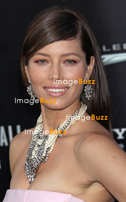 "Jessica Biel at the "" Total Recall "" movie premiere in Hollywood..Los Angeles, August 1, 2012."