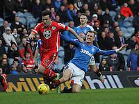 Rangers v St Mirren 270216