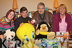 Nicole, Chanelle and Brenda Moloney from Tralee were at the bazaar in Listowel on Friday night..   Copyright Kerry's Eye 2008