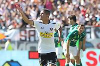 Clausura 2014 Colo Colo vs Santiago Wanderers