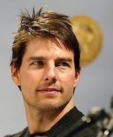 Oslo, 20041211. Tom Cruise. ..