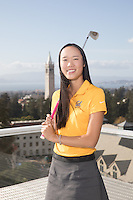 BERKELEY, CA - November 1, 2016: Marianne Li
