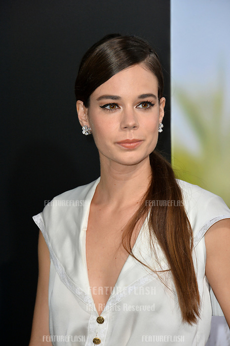 """LOS ANGELES, CA. September 13, 2018: Laia Costa at the premiere for """"Life Itself"""" at the Cinerama Dome.<br /> Picture: Paul Smith/Featureflash"""