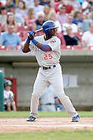 July 3rd 2007:  Alfred Joseph of the Peoria Chiefs at Elfstrom Stadium in Geneva, IL  Photo by:  Chris Proctor/Four Seam Images