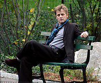 CelebrityArchaeology.com<br /> New York City<br /> 2003 FILE PHOTO<br /> Mikhail Baryshnikov Sarah Jessica Parker<br /> Photo By John Barrett-PHOTOlink.net<br /> -----<br /> CelebrityArchaeology.com, a division of PHOTOlink,<br /> preserving the art and cultural heritage of celebrity <br /> photography from decades past for the historical<br /> benefit of future generations.<br /> ——<br /> Follow us:<br /> www.linkedin.com/in/adamscull<br /> Instagram: CelebrityArchaeology<br /> Twitter: celebarcheology