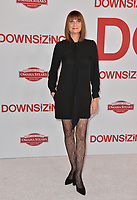 Kerri Kenney at the special screening of &quot;Downsizing&quot; at the Regency Village Theatre, Westwood, USA 18 Dec. 2017<br /> Picture: Paul Smith/Featureflash/SilverHub 0208 004 5359 sales@silverhubmedia.com