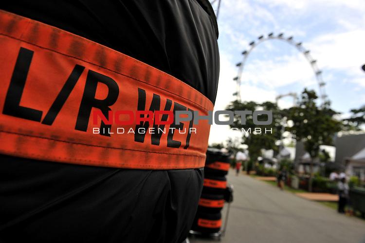 19.-22.09.2013, Marina-Bay-Street-Circuit, Singapur, SIN, F1, Grosser Preis von Singapur, Singapur, Singapore GP Impressions<br />  Foto &copy; nph / Mathis