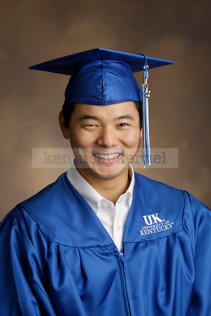 Lee, Kyong-Suk photographed during the Feb/Mar, 2013, Grad Salute in Lexington, Ky.