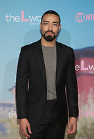 """2 December 2019 - Los Angeles, California - Freddy Miyares. Premiere Of Showtime's """"The L Word: Generation Q"""" held at Regal LA Live. Photo Credit: FS/AdMedia /MediaPunch"""