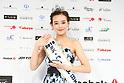 Marika Sera is crowned Miss World Japan 2019