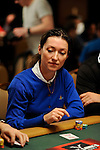 Pokerstars sponsored player Charlotte Roche