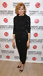 Susan Blackwell attends the Transport Group Theatre Company 'A Toast to the Artist - An Evening with Mary-Mitchell Campbell & Friends'  at The The Times Center on February 6, 2017 in New York City.