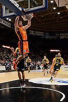Harangody<br /> Liga Endesa ACB - 2014/15<br /> J15<br /> Valencia Basket vs Iberostar Tenerife