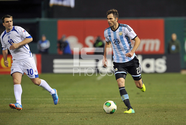 St. Louis, Missouri - Monday, November 18, 2013:<br />