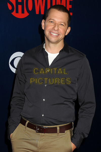 17 July 2014 - West Hollywood, California - Jon Cryer. CBS, CW, Showtime Summer Press Tour 2014 held at The Pacific Design Center. <br /> CAP/ADM/BP<br /> &copy;Byron Purvis/AdMedia/Capital Pictures