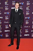 Jake Humphries<br /> at the BT Sport Industry Awards 2017 at Battersea Evolution, London. <br /> <br /> <br /> ©Ash Knotek  D3259  27/04/2017