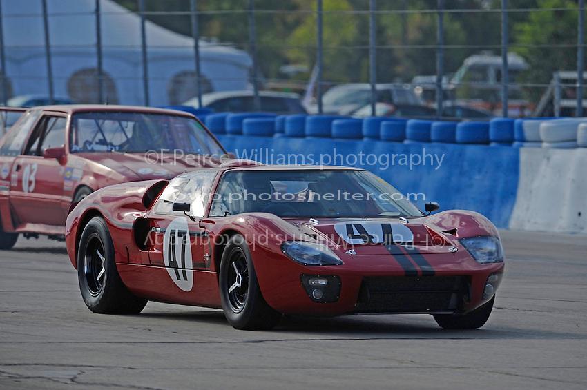 #47, Superformance GT 40