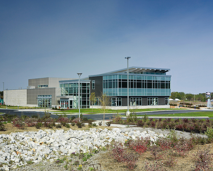 PACCAR Medical Education Center | Architect: Design Group