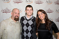 Event - Kevin Youkilis / 1st Anniversary Party at Avila