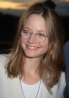 Jodie Foster, 1992, Photo By Michael Ferguson/PHOTOlink