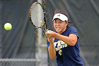 FIU Women's Tennis v. Arkansas State (2/12/11)
