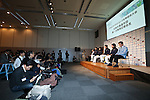 General view, DECEMBER 24, 2013 - : Sochi Paralympics Japanese team first-order announcement press conference at Nihonbashi Hamacho F Tower Plaza, Tokyo, Japan. (Photo by AFLO SPORT)