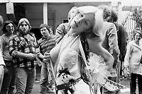 Mardis Gras, New Orleans, 1979