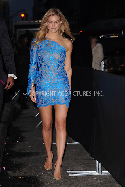 WWW.ACEPIXS.COM . . . . . February 14, 2012...New York City...Sports Illustrated swimsuit model Bar Refaeli attends SI Swimsuit Launch Party at Crimson on February 14, 2012 in New York City....Please byline: KRISTIN CALLAHAN - ACEPIXS.COM.. . . . . . ..Ace Pictures, Inc: ..tel: (212) 243 8787 or (646) 769 0430..e-mail: info@acepixs.com..web: http://www.acepixs.com .