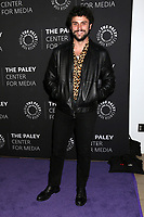 """LOS ANGELES - NOV 19:  Jack Falahee at the  """"How To Get Away With Murder"""" Final Season Celebration at Paley Center for Media on November 19, 2019 in Beverly Hills, CA"""