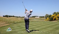 There will be many french hopes for Gary Stal (FRA) during the preview days of the 2015 Alstom Open de France, played at Le Golf National, Saint-Quentin-En-Yvelines, Paris, France. /30/06/2015/. Picture: Golffile | David Lloyd<br /> <br /> All photos usage must carry mandatory copyright credit (&copy; Golffile | David Lloyd)