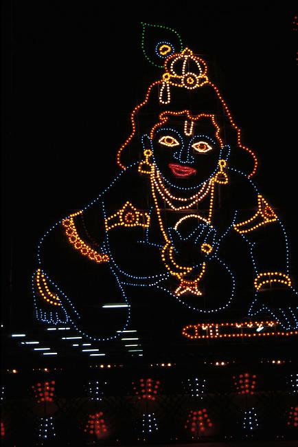 Guruvayoor, Krishna. *** Krishna, Guruvayoor, Kerala.