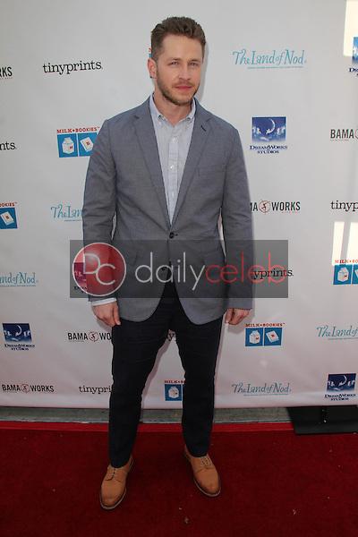 Josh Dallas<br /> at the Milk + Bookies Story Time Celebration, Skirball Center, Los Angeles, CA 04-27-14<br /> David Edwards/DailyCeleb.Com 818-249-4998