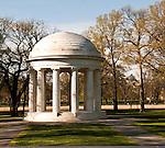 Washington DC Monuments and Memorials
